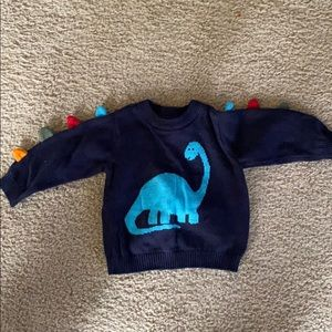 Boy's sweater 6-9 months